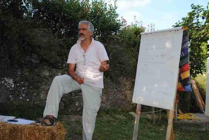 Fabio Pinzi