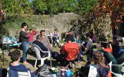 Corso per insegnanti di permacultura
